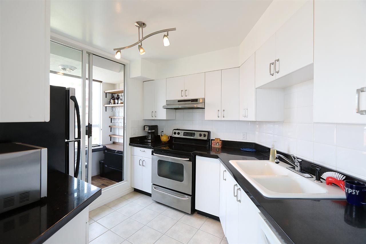Condo Apartment at 420 288 E 8TH AVENUE, Unit 420, Vancouver East, British Columbia. Image 3