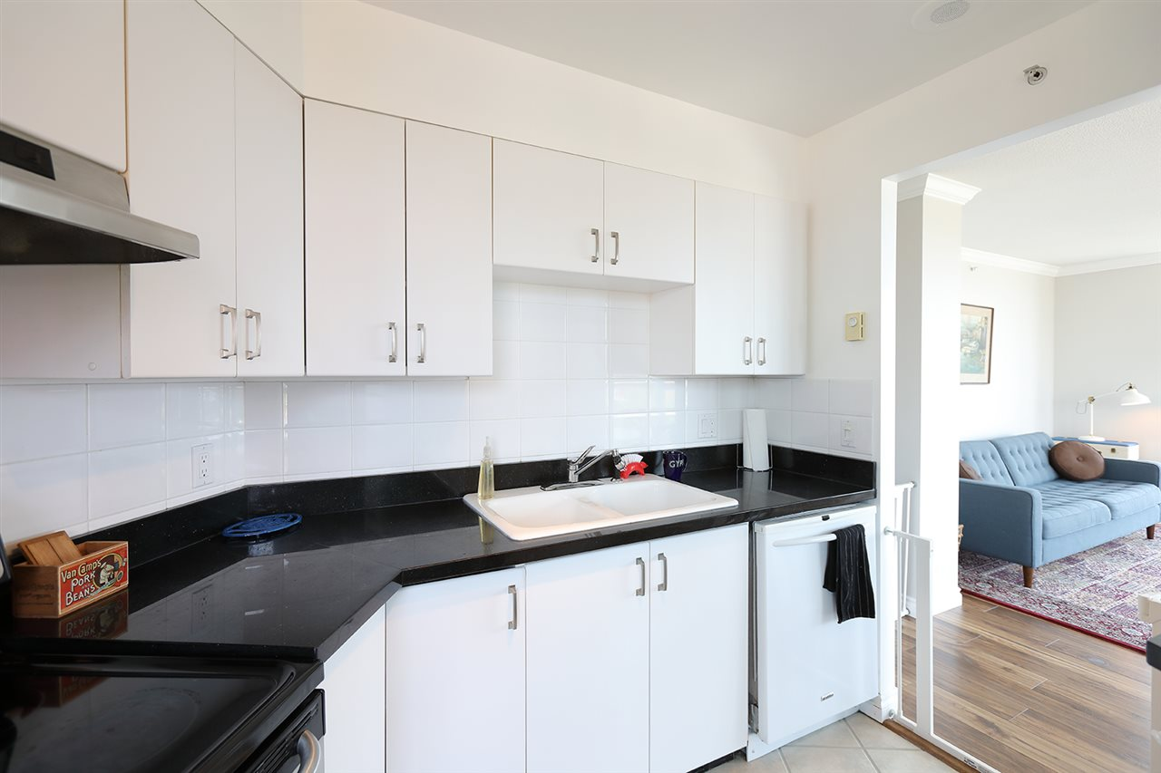 Condo Apartment at 420 288 E 8TH AVENUE, Unit 420, Vancouver East, British Columbia. Image 4