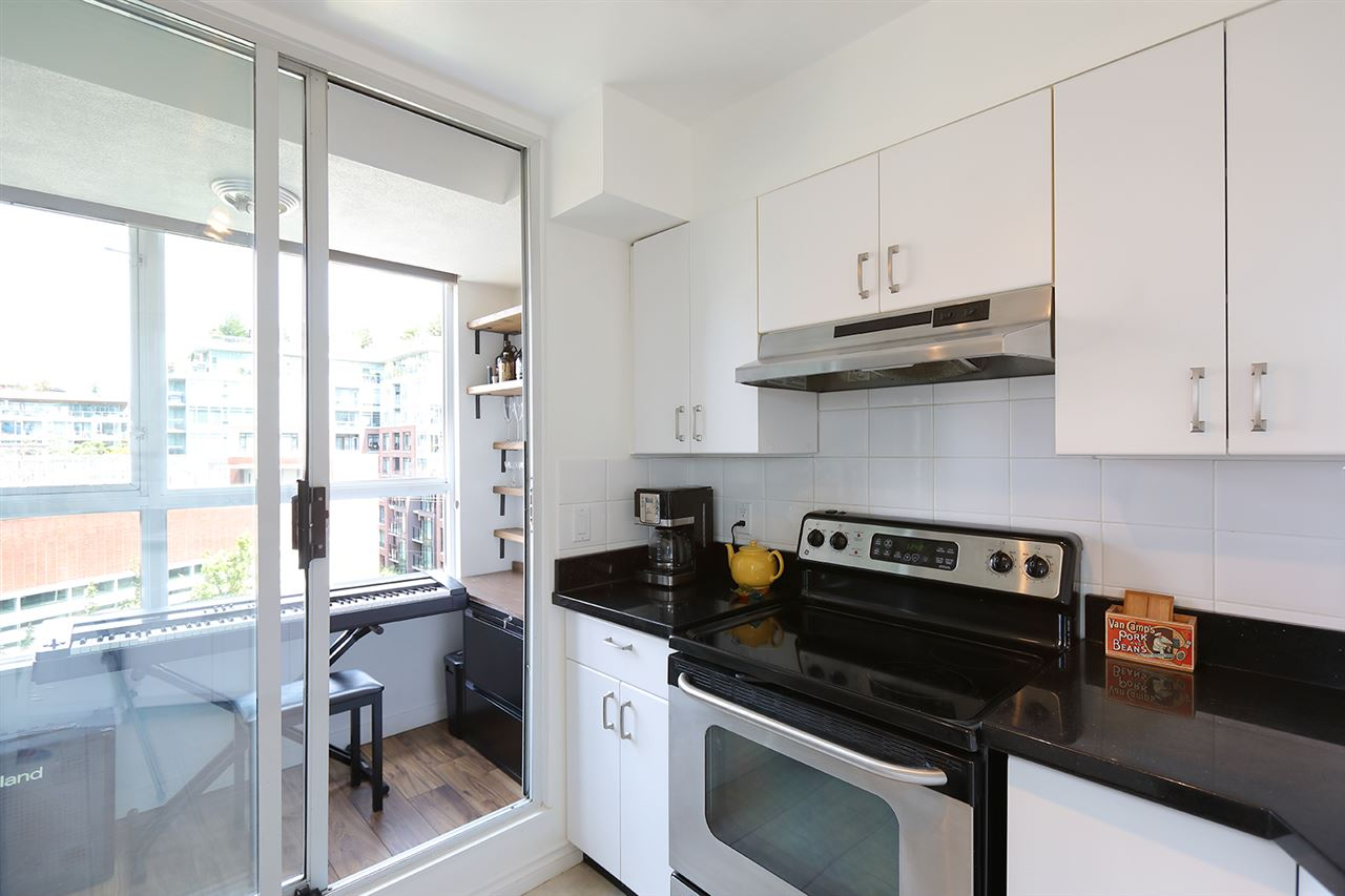 Condo Apartment at 420 288 E 8TH AVENUE, Unit 420, Vancouver East, British Columbia. Image 5