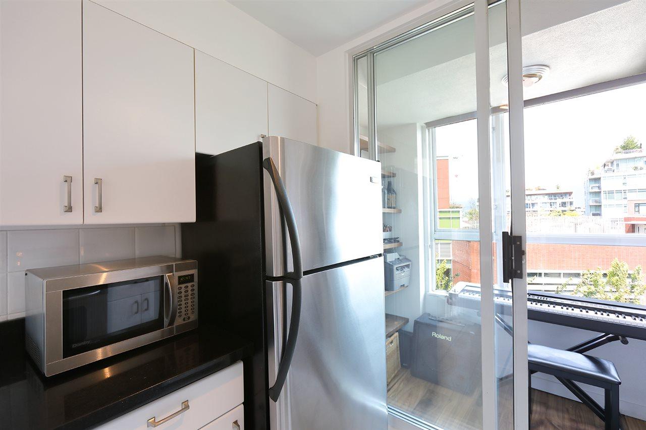 Condo Apartment at 420 288 E 8TH AVENUE, Unit 420, Vancouver East, British Columbia. Image 6