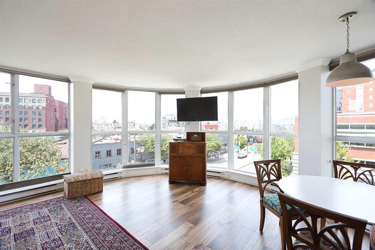 Condo Apartment at 420 288 E 8TH AVENUE, Unit 420, Vancouver East, British Columbia. Image 7