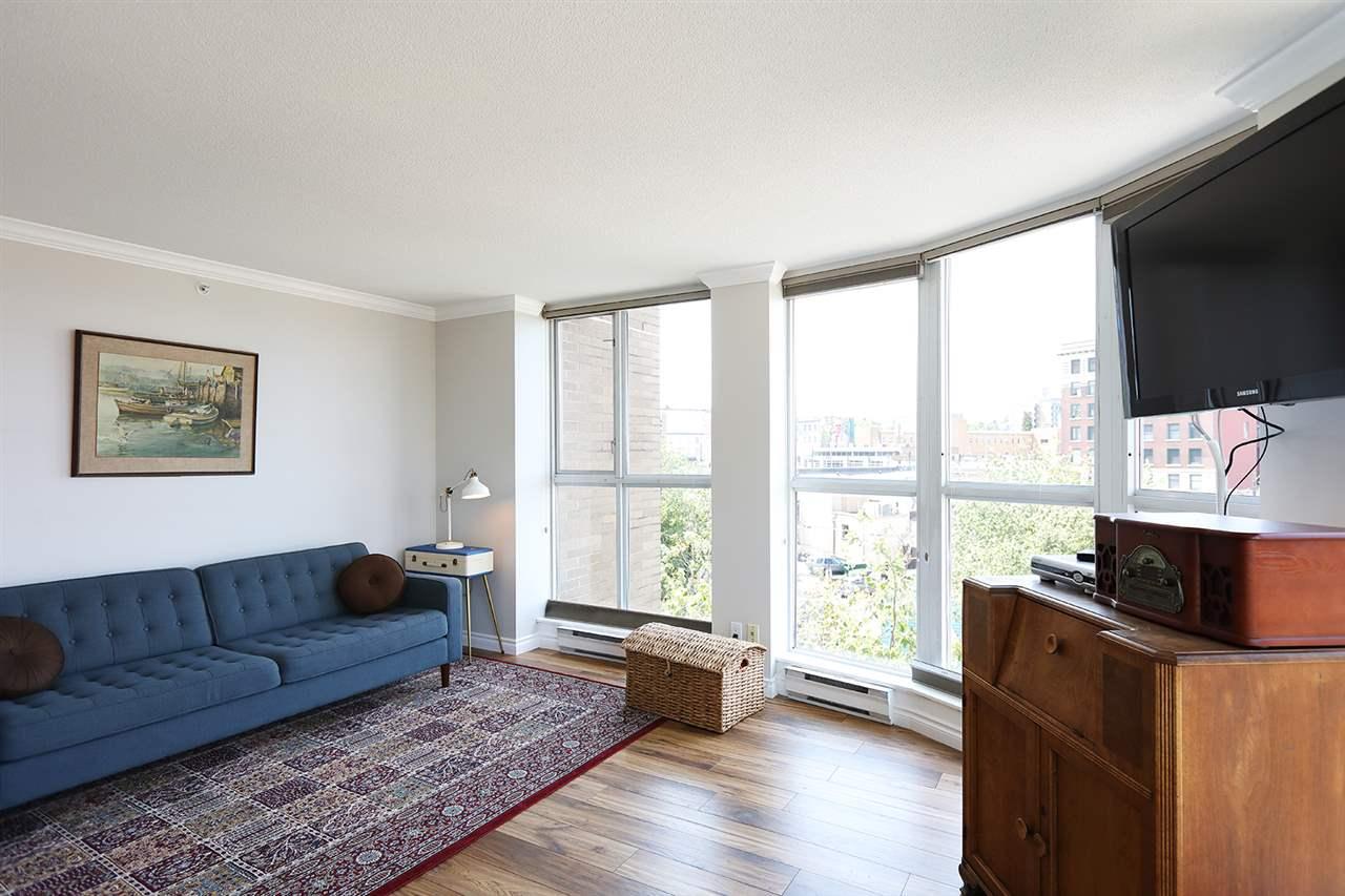 Condo Apartment at 420 288 E 8TH AVENUE, Unit 420, Vancouver East, British Columbia. Image 8