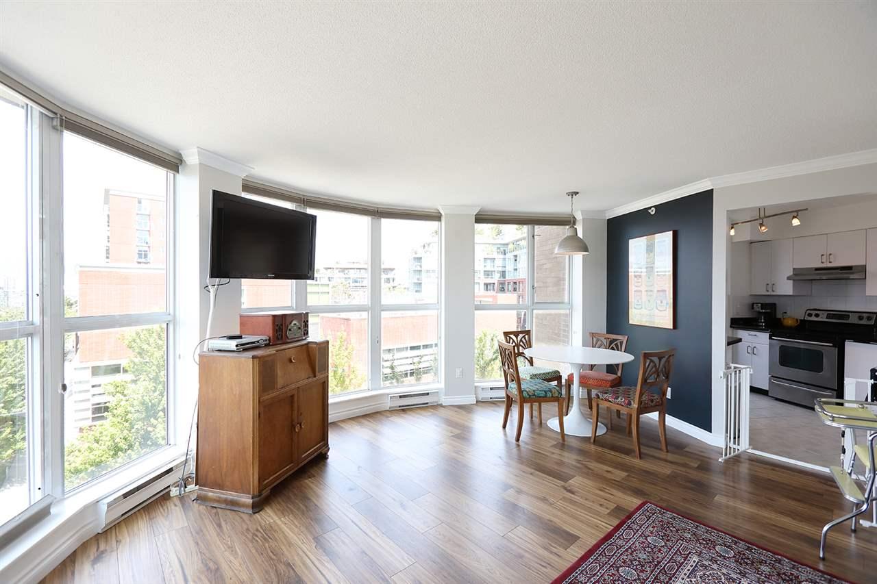 Condo Apartment at 420 288 E 8TH AVENUE, Unit 420, Vancouver East, British Columbia. Image 9