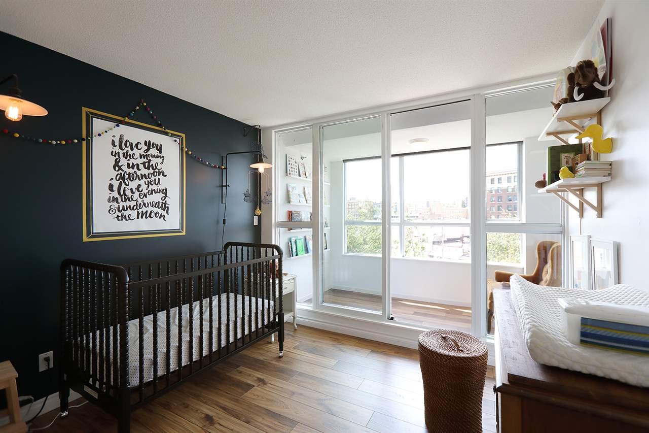 Condo Apartment at 420 288 E 8TH AVENUE, Unit 420, Vancouver East, British Columbia. Image 11