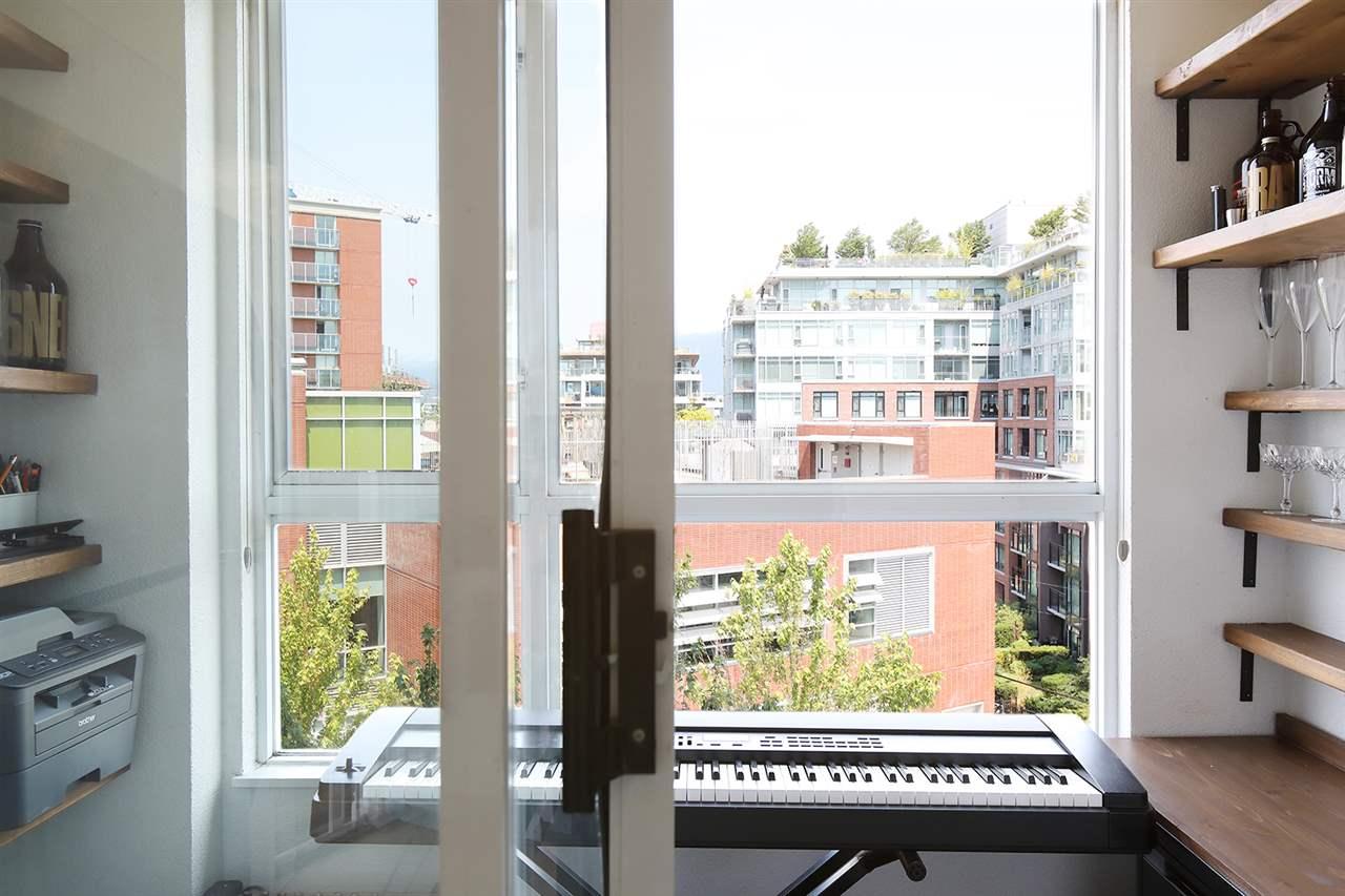Condo Apartment at 420 288 E 8TH AVENUE, Unit 420, Vancouver East, British Columbia. Image 13