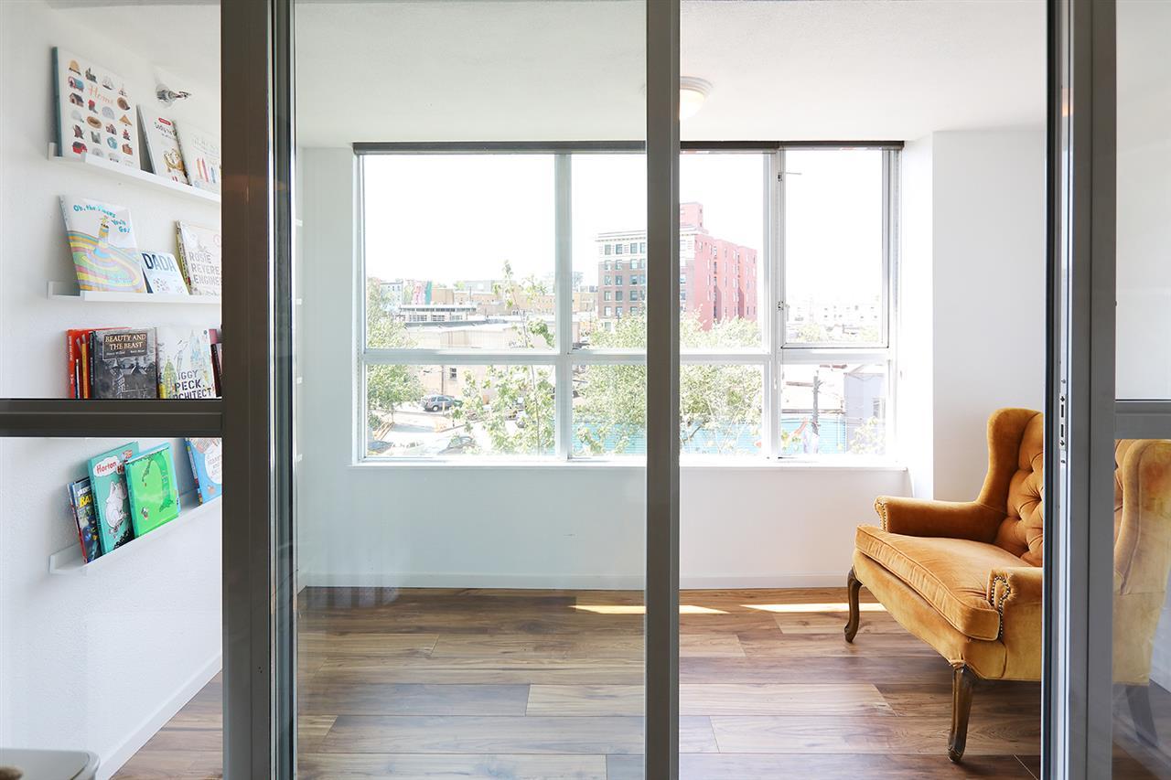 Condo Apartment at 420 288 E 8TH AVENUE, Unit 420, Vancouver East, British Columbia. Image 14