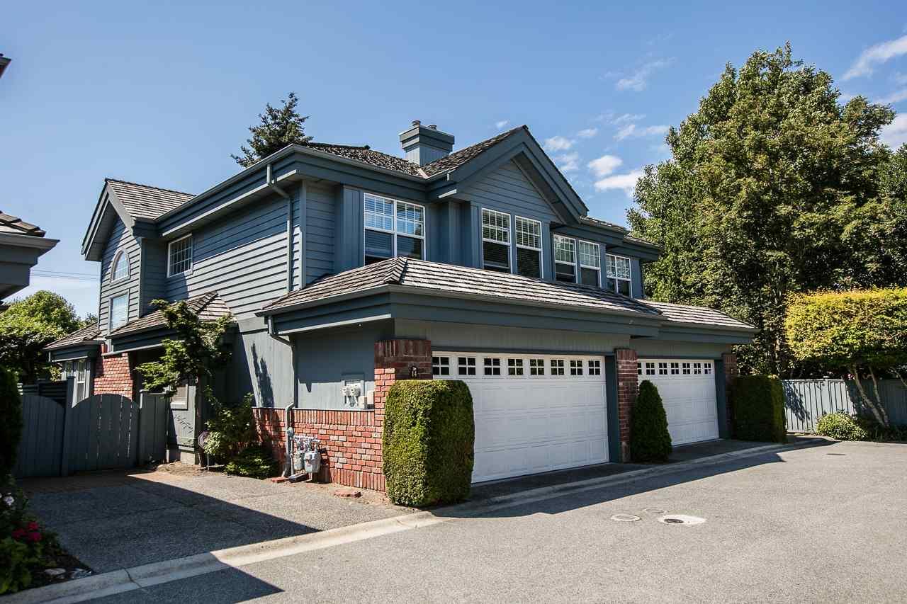 Townhouse at 14 8171 STEVESTON HIGHWAY, Unit 14, Richmond, British Columbia. Image 1