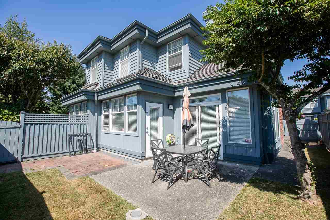 Townhouse at 14 8171 STEVESTON HIGHWAY, Unit 14, Richmond, British Columbia. Image 17