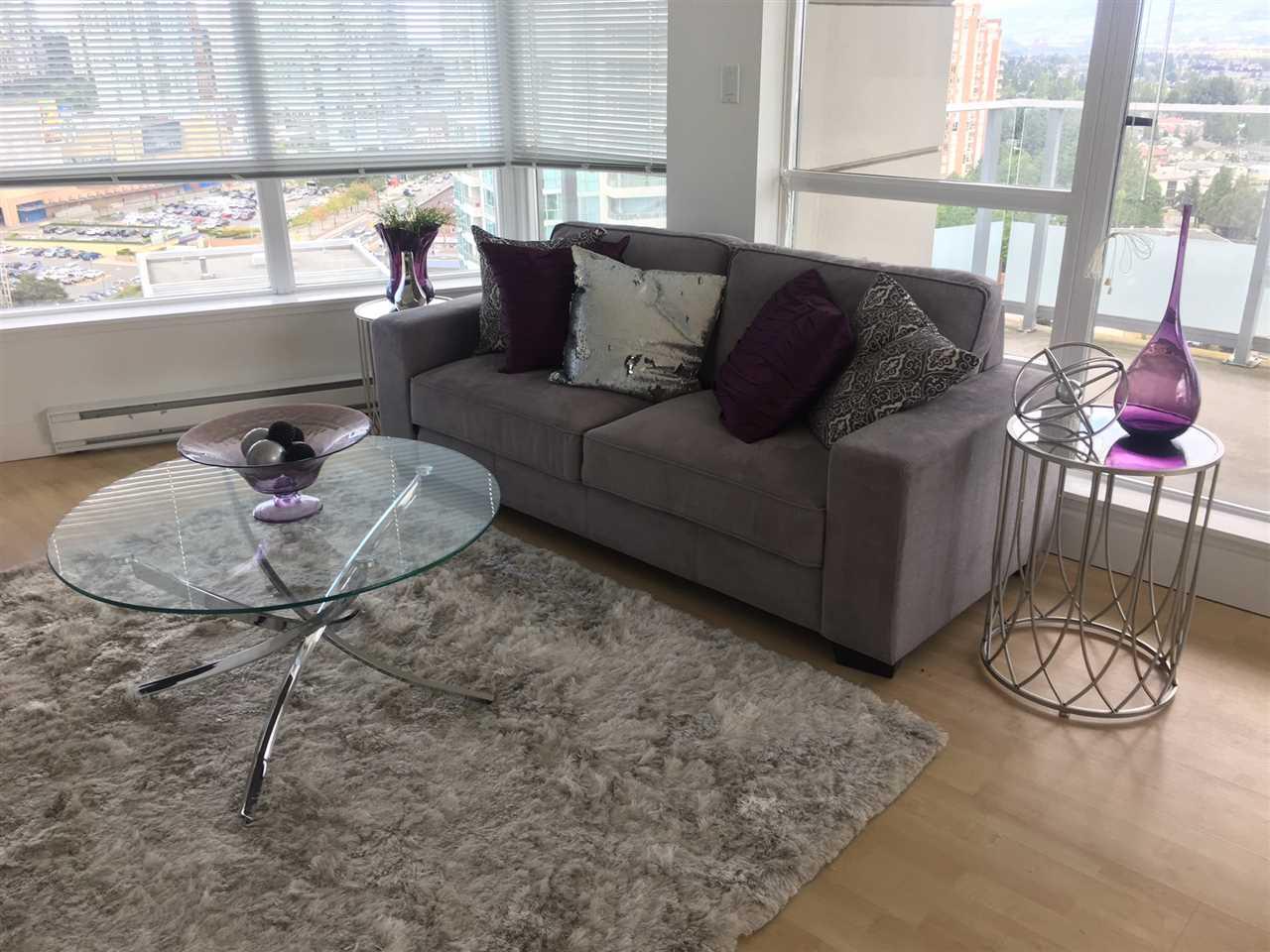 Condo Apartment at 1802 4808 HAZEL STREET, Unit 1802, Burnaby South, British Columbia. Image 2