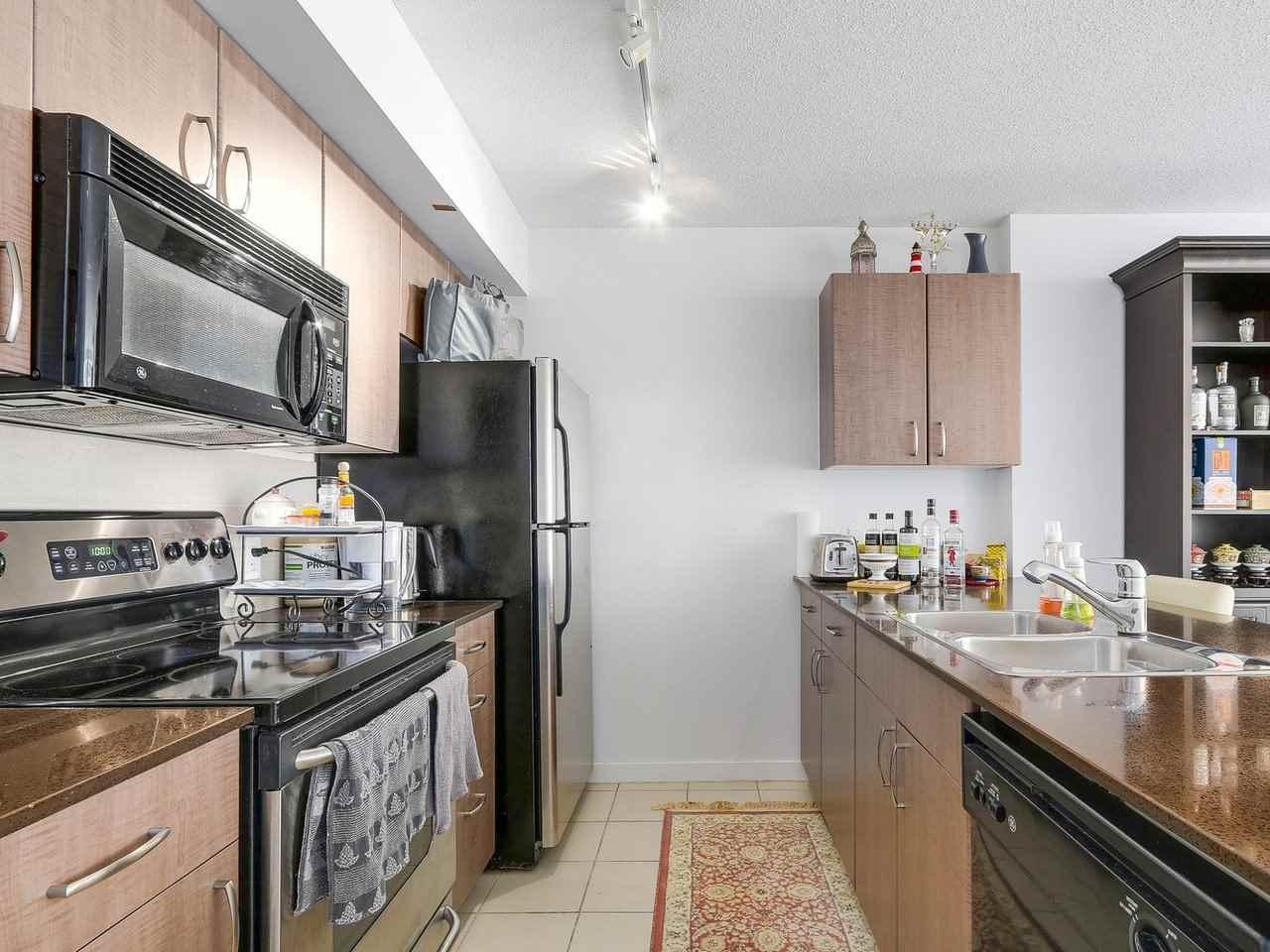Condo Apartment at 616 610 GRANVILLE STREET, Unit 616, Vancouver West, British Columbia. Image 9