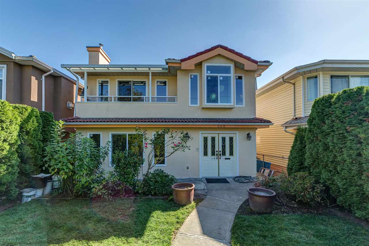 Detached at 248 E 59TH AVENUE, Vancouver East, British Columbia. Image 1