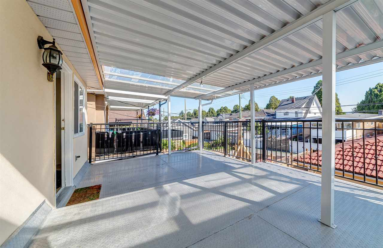 Detached at 248 E 59TH AVENUE, Vancouver East, British Columbia. Image 11