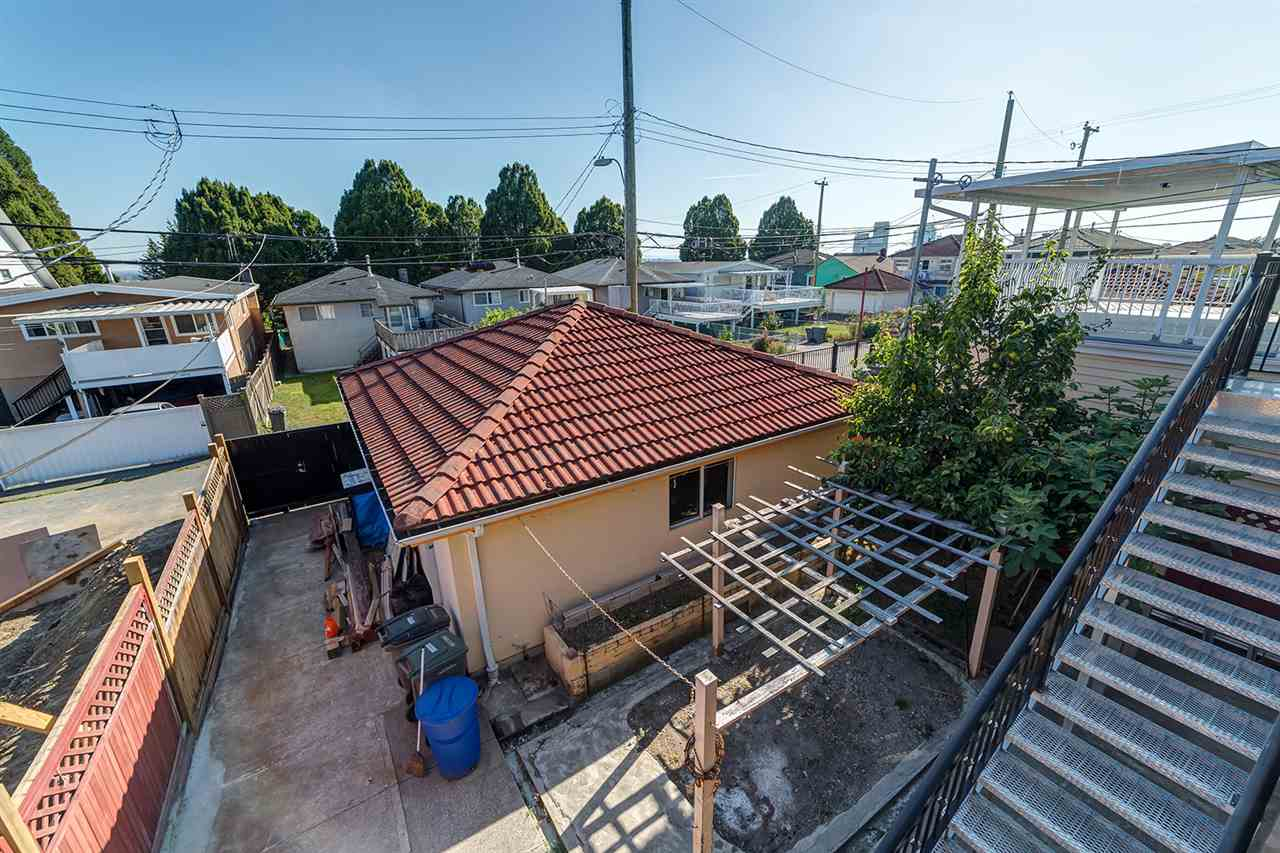 Detached at 248 E 59TH AVENUE, Vancouver East, British Columbia. Image 16