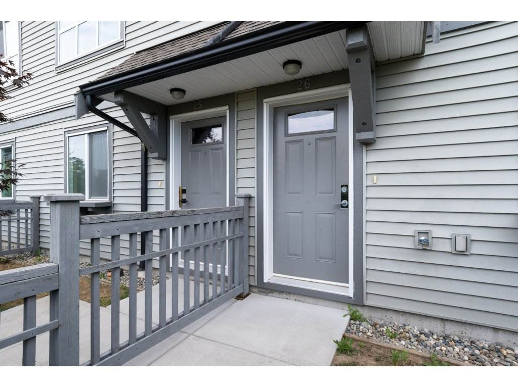 Townhouse at 26 9566 TOMICKI AVENUE, Unit 26, Richmond, British Columbia. Image 19