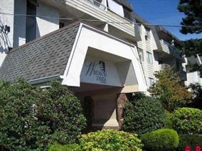 Condo Apartment at 307 9477 COOK STREET, Unit 307, Chilliwack, British Columbia. Image 1
