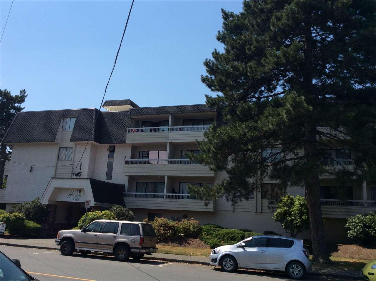 Condo Apartment at 307 9477 COOK STREET, Unit 307, Chilliwack, British Columbia. Image 2