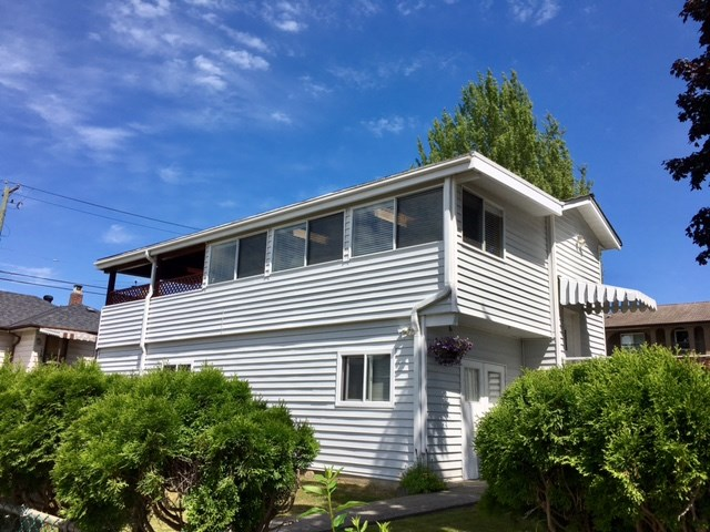 Detached at 881 MACDONALD AVENUE, Burnaby North, British Columbia. Image 16