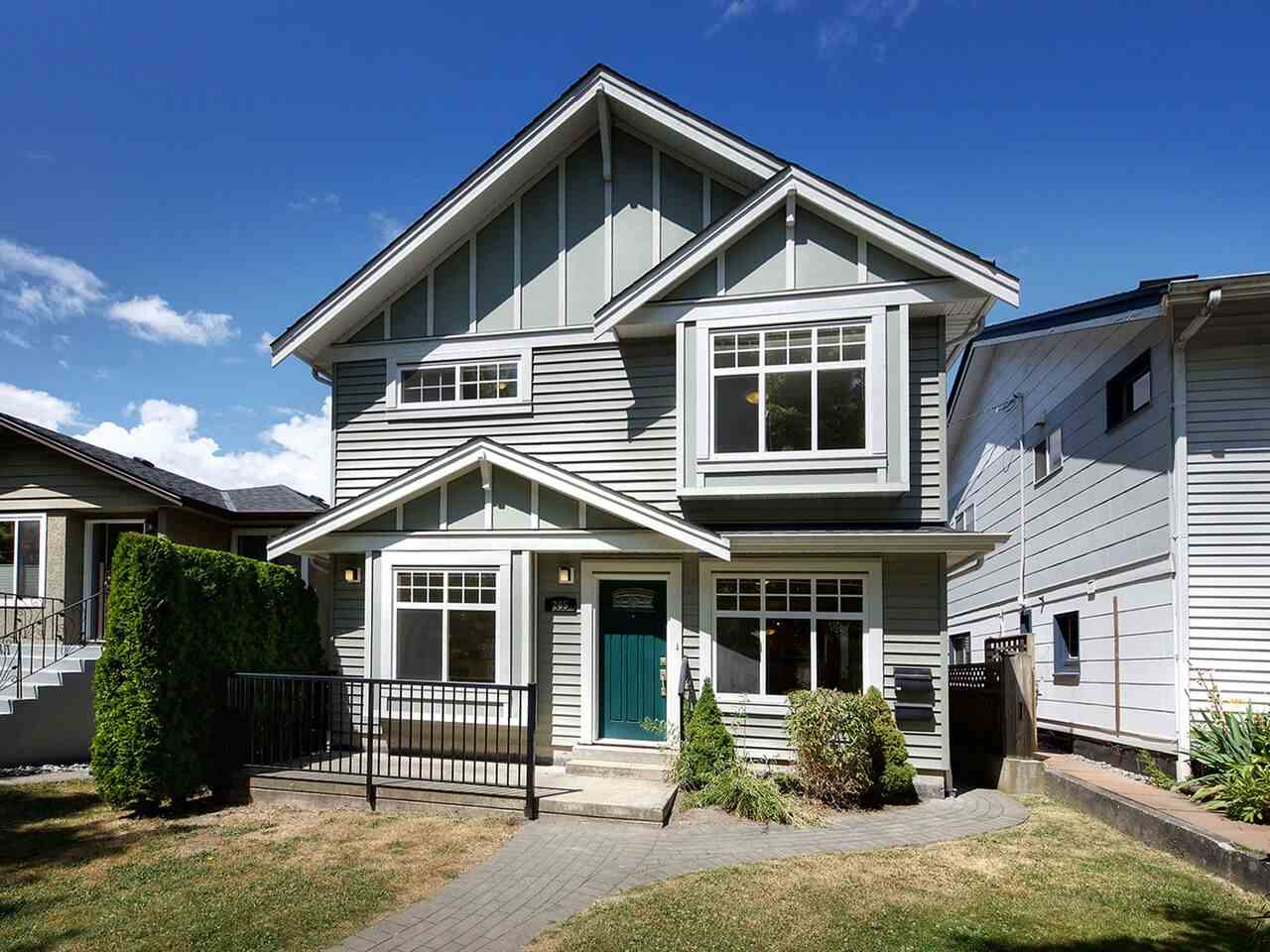 Detached at 265 E 46TH AVENUE, Vancouver East, British Columbia. Image 1
