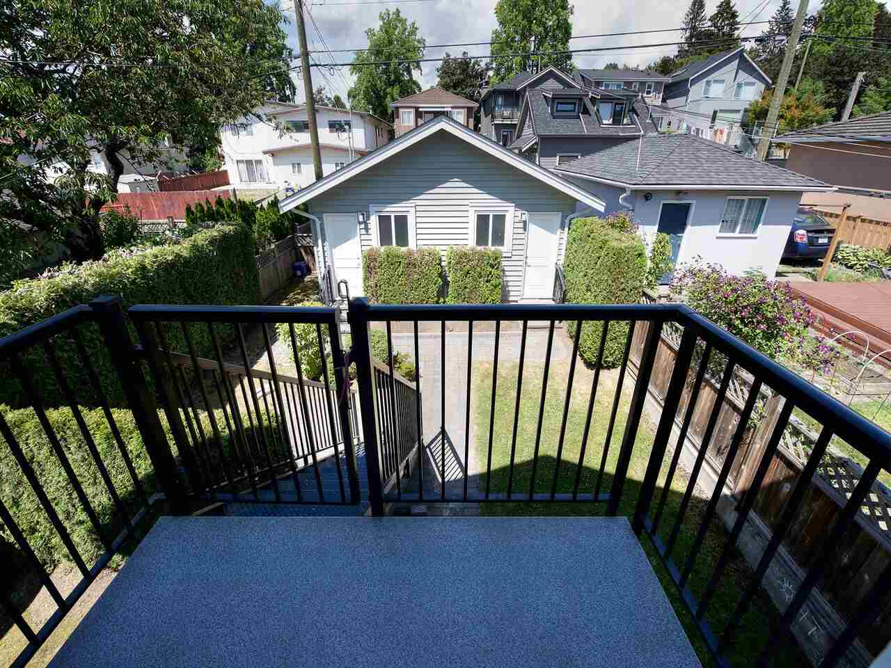 Detached at 265 E 46TH AVENUE, Vancouver East, British Columbia. Image 16