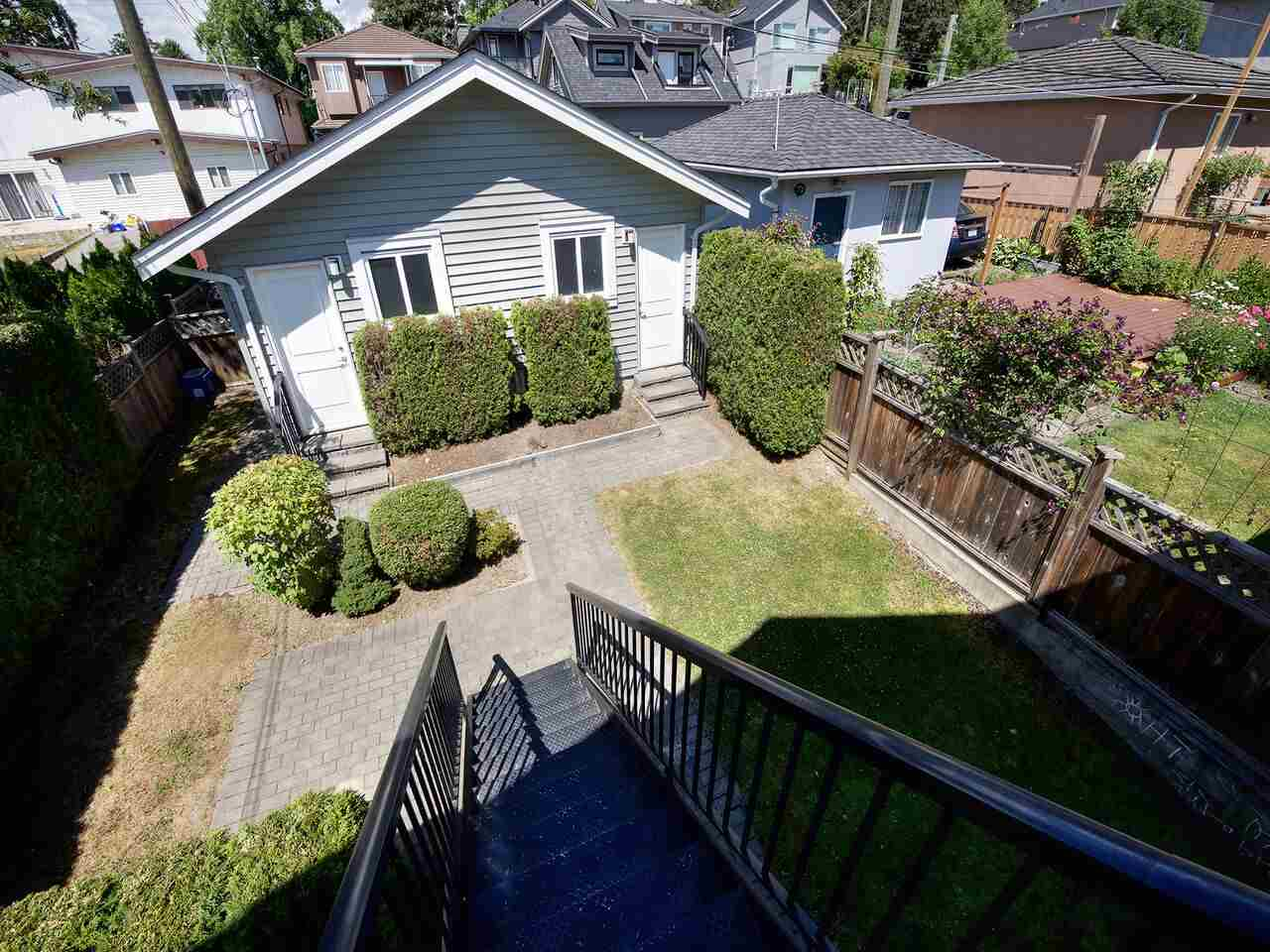 Detached at 265 E 46TH AVENUE, Vancouver East, British Columbia. Image 17