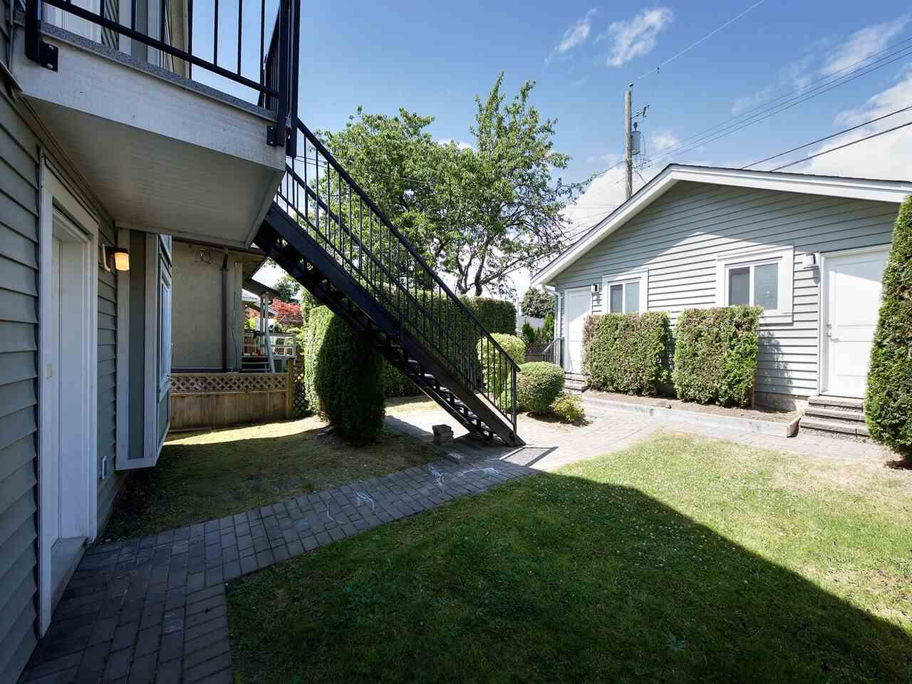 Detached at 265 E 46TH AVENUE, Vancouver East, British Columbia. Image 18