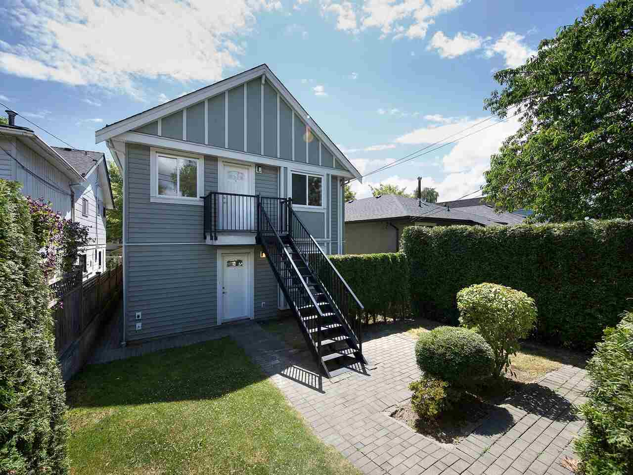 Detached at 265 E 46TH AVENUE, Vancouver East, British Columbia. Image 19