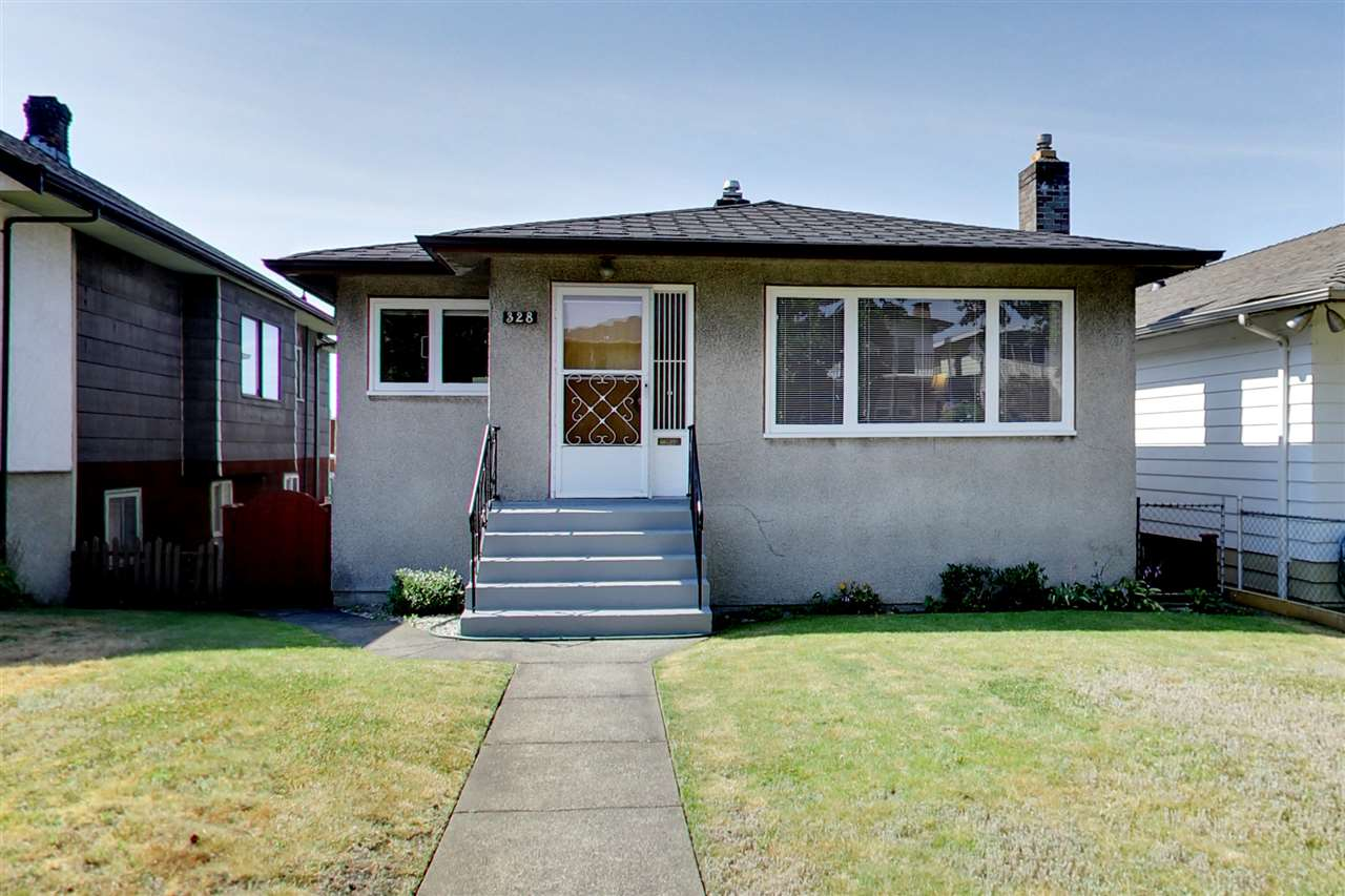 Detached at 328 E 64TH AVENUE, Vancouver East, British Columbia. Image 1