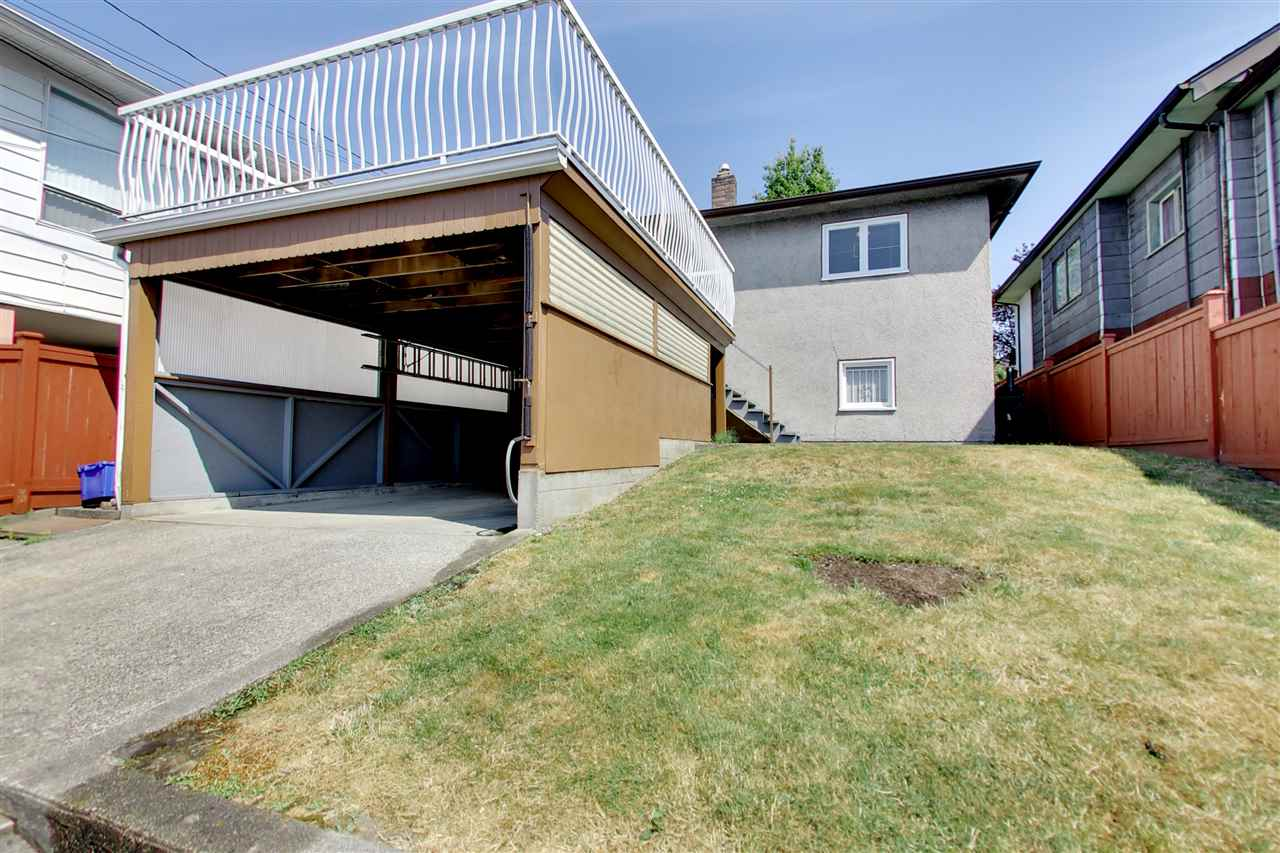 Detached at 328 E 64TH AVENUE, Vancouver East, British Columbia. Image 16