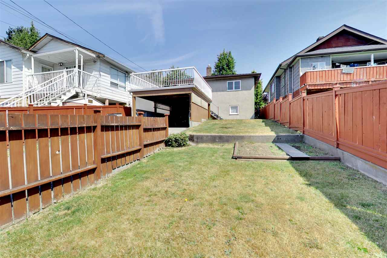 Detached at 328 E 64TH AVENUE, Vancouver East, British Columbia. Image 17
