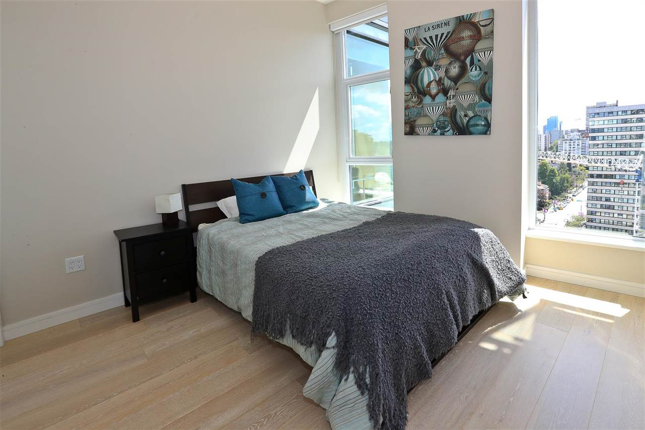 Condo Apartment at 1703 1221 BIDWELL STREET, Unit 1703, Vancouver West, British Columbia. Image 14
