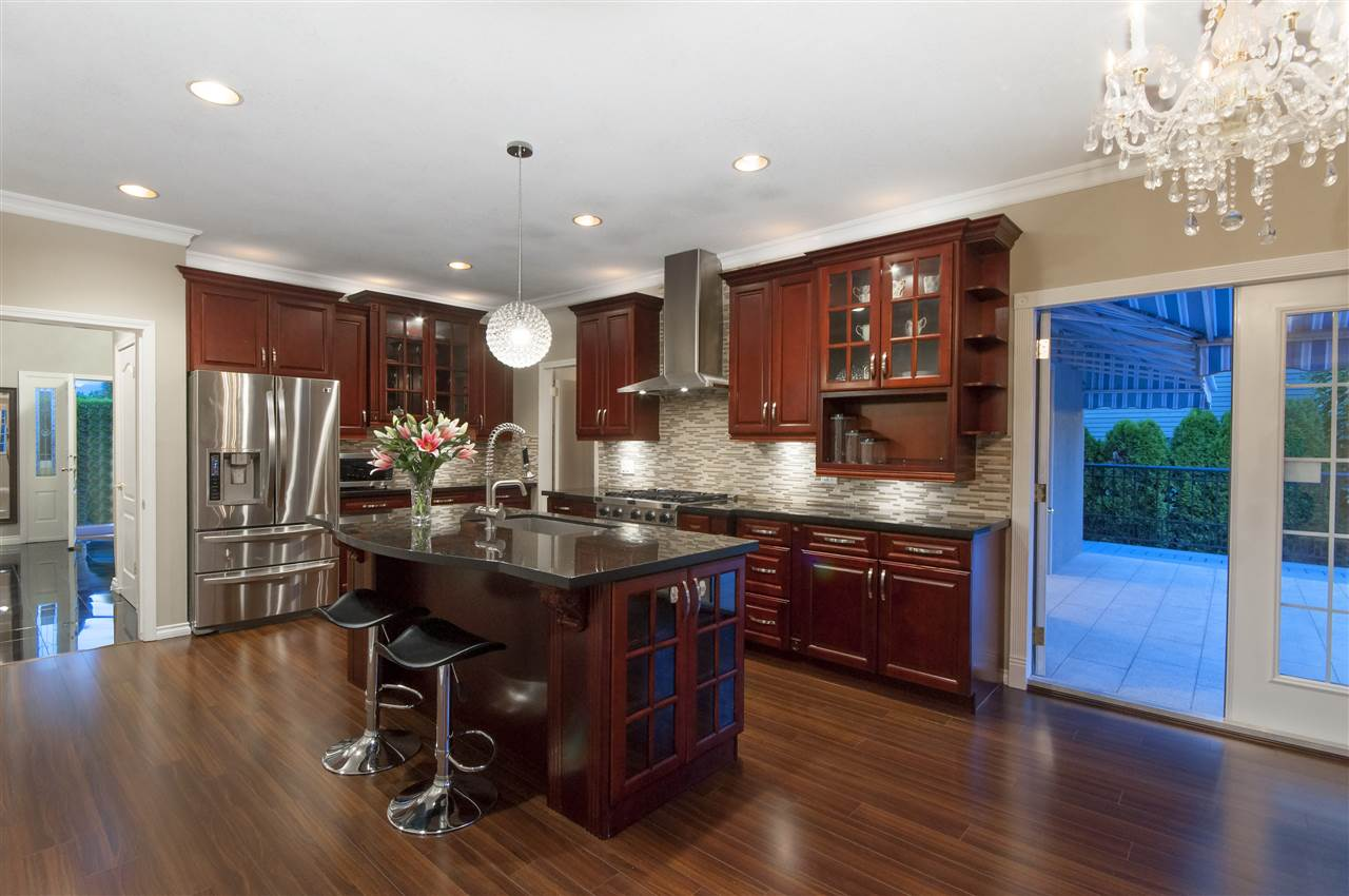 Detached at 1088 W 49TH AVENUE, Vancouver West, British Columbia. Image 6