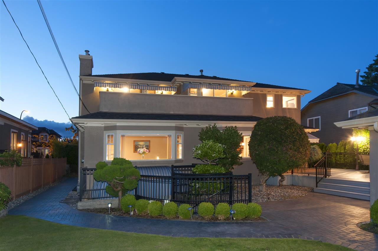 Detached at 1088 W 49TH AVENUE, Vancouver West, British Columbia. Image 14