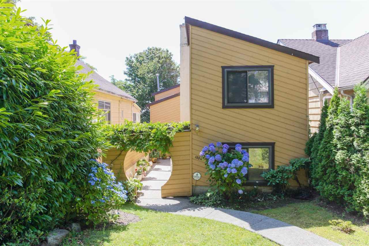 Detached at 1054 E 64TH AVENUE, Vancouver East, British Columbia. Image 1