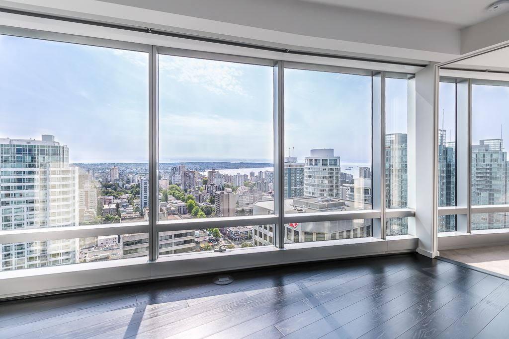 Condo Apartment at 3502 1151 W GEORGIA STREET, Unit 3502, Vancouver West, British Columbia. Image 4