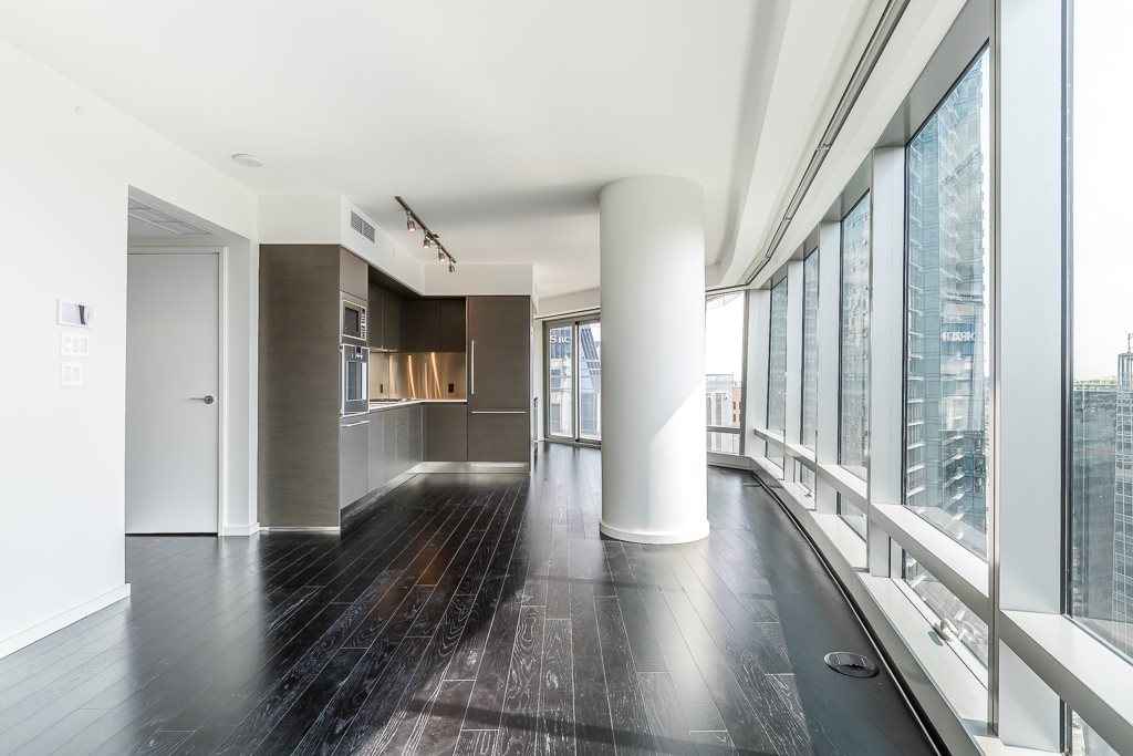 Condo Apartment at 3502 1151 W GEORGIA STREET, Unit 3502, Vancouver West, British Columbia. Image 8