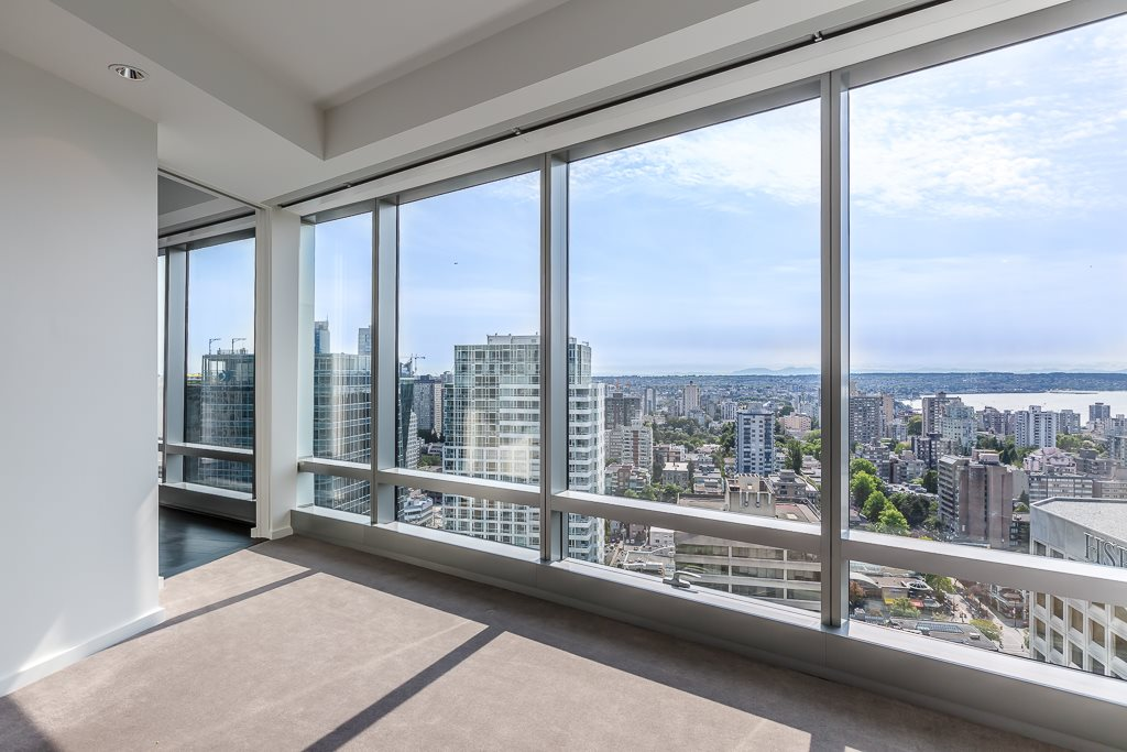 Condo Apartment at 3502 1151 W GEORGIA STREET, Unit 3502, Vancouver West, British Columbia. Image 10