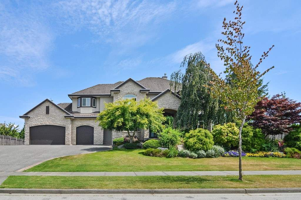 Detached at 3538 164 STREET, South Surrey White Rock, British Columbia. Image 1