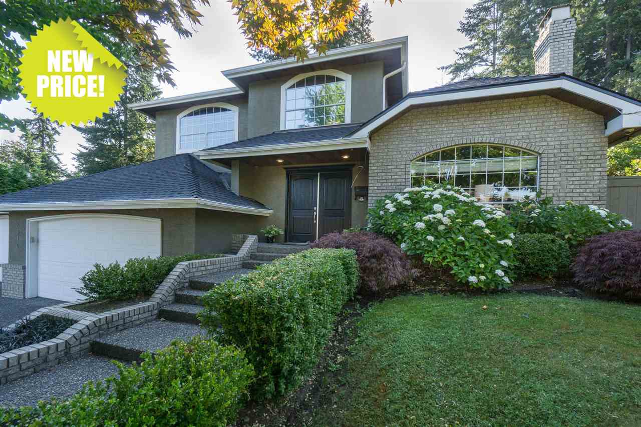 Detached at 2910 145A STREET, South Surrey White Rock, British Columbia. Image 1