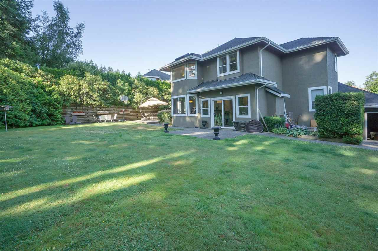 Detached at 2910 145A STREET, South Surrey White Rock, British Columbia. Image 20