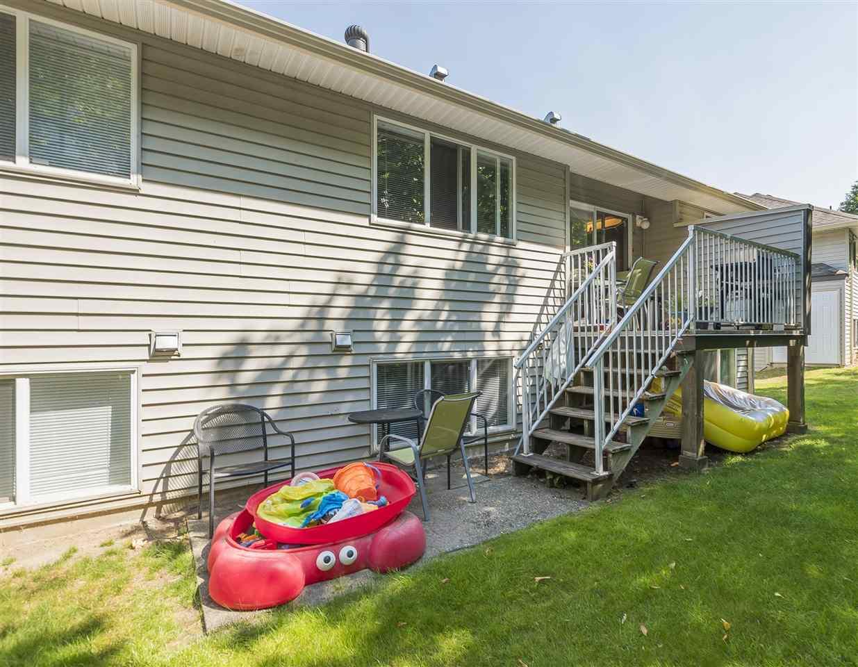 Townhouse at 107 46360 VALLEYVIEW ROAD, Unit 107, Sardis, British Columbia. Image 14