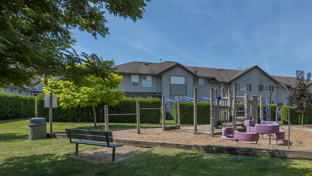 Townhouse at 107 46360 VALLEYVIEW ROAD, Unit 107, Sardis, British Columbia. Image 15