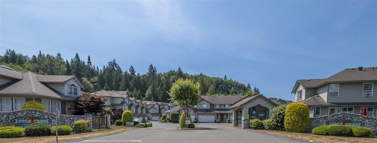 Townhouse at 107 46360 VALLEYVIEW ROAD, Unit 107, Sardis, British Columbia. Image 16