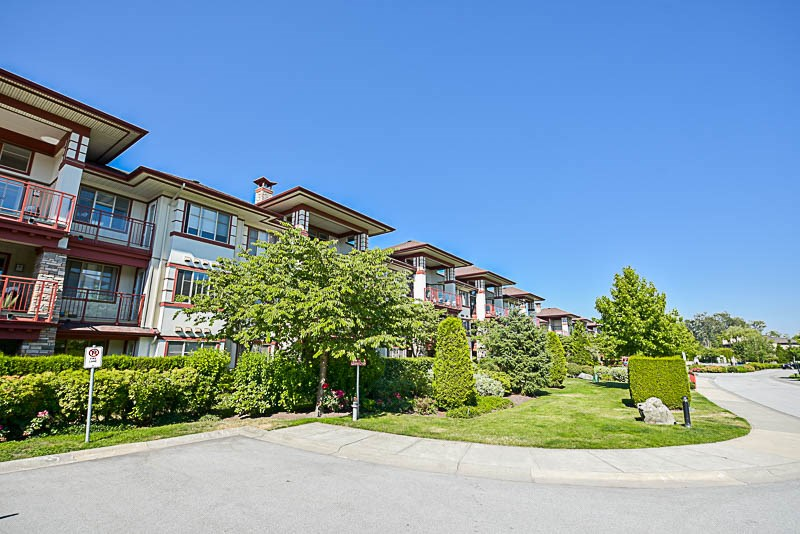 Condo Apartment at 209 16477 64 AVENUE, Unit 209, Cloverdale, British Columbia. Image 1
