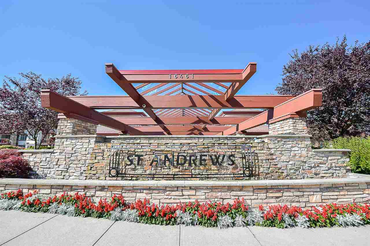 Condo Apartment at 209 16477 64 AVENUE, Unit 209, Cloverdale, British Columbia. Image 2