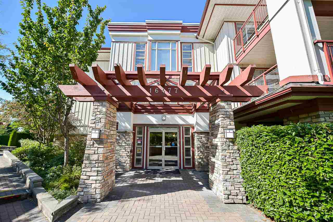 Condo Apartment at 209 16477 64 AVENUE, Unit 209, Cloverdale, British Columbia. Image 20