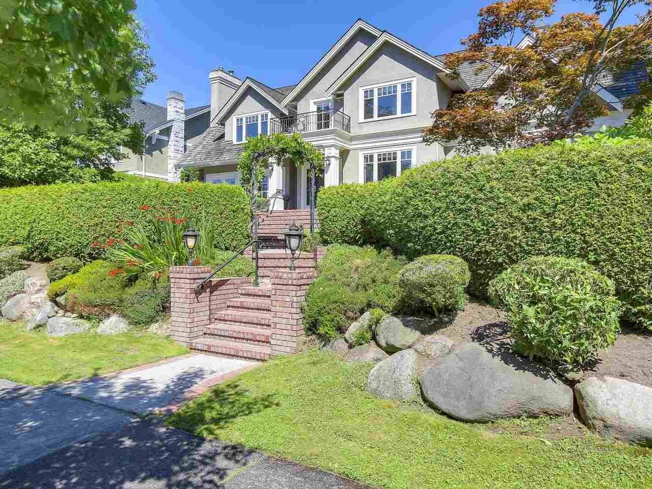Detached at 4588 PINE CRESCENT, Vancouver West, British Columbia. Image 1