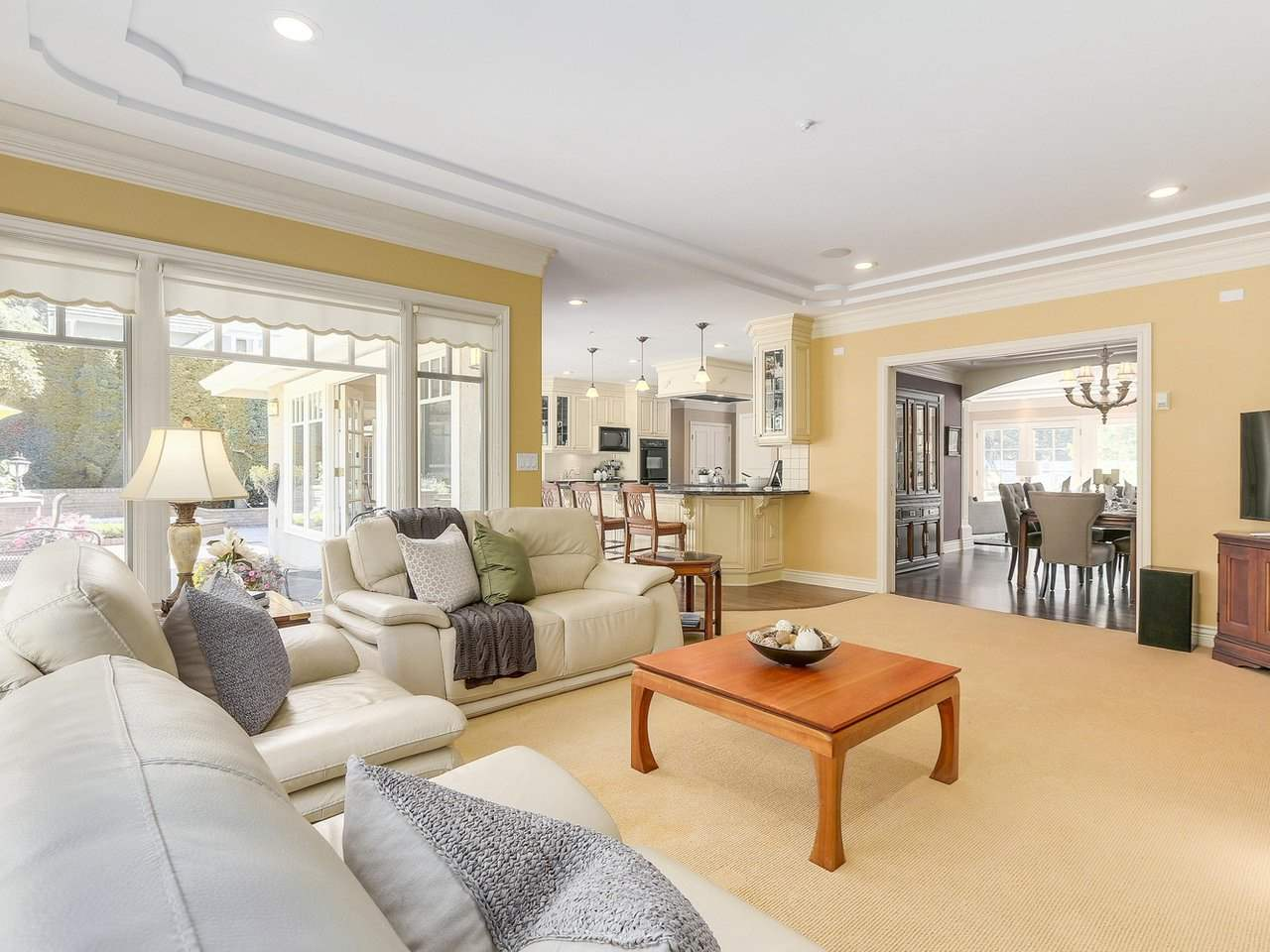 Detached at 4588 PINE CRESCENT, Vancouver West, British Columbia. Image 5