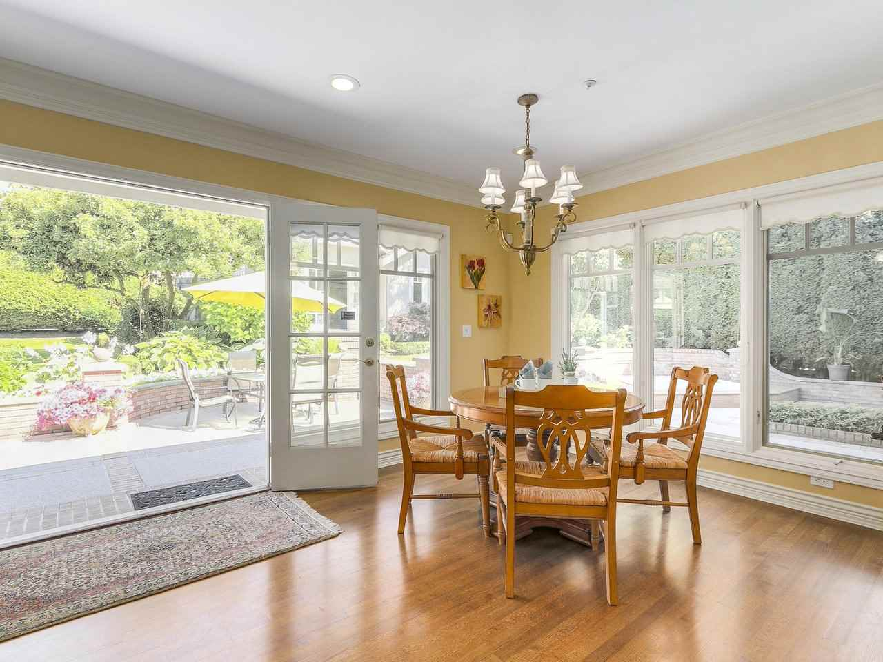 Detached at 4588 PINE CRESCENT, Vancouver West, British Columbia. Image 8