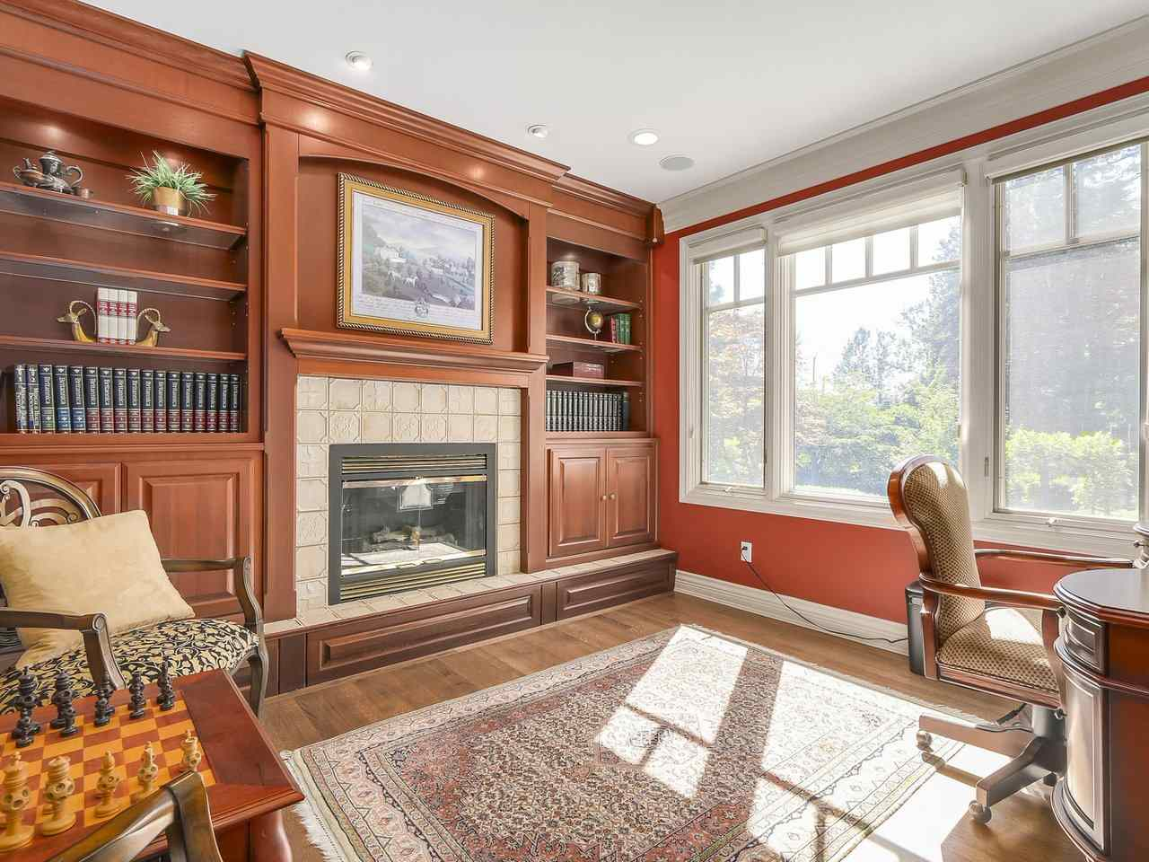 Detached at 4588 PINE CRESCENT, Vancouver West, British Columbia. Image 11