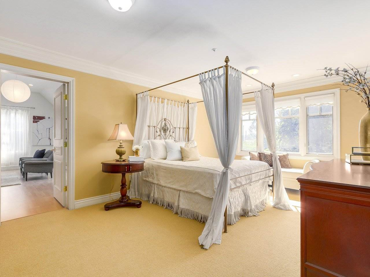 Detached at 4588 PINE CRESCENT, Vancouver West, British Columbia. Image 12
